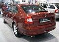 Škoda Octavia II Facelift Liftback rear - PSM 2009.jpg