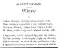 Życie. 1898, nr 11 (12 III) page08-1 Samain.png