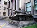 Žižkov, armádní muzeum, tank.jpg