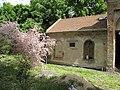 Židovský hřbitov v Berouně, márnice.jpg