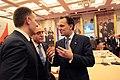 Επίσκεψη ΥΠΕΞ Δρούτσα στο Μαυροβούνιο - Visit of FM Droutsas to Montenegro (5397228515).jpg