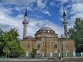 Євпаторія.Мечеть Джума-Джамі.Профіль.JPG