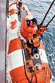 АС-34 - Испытательные погружения экипажей глубоководных спасательных аппаратов Северного флота 05.jpg