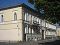 Волжско-Камский банк набережная Волжская, 49, Рыбинск, Ярославская область.jpg