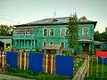 Вытегра, дом Матвеевой (здание детского сада, ул. Цурюпы 43).jpg