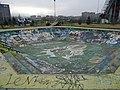 Град Скопје, Р.Македонија нас. Карпош IV опш. Карпош 4 ( Скејт Парк ) - panoramio (13).jpg