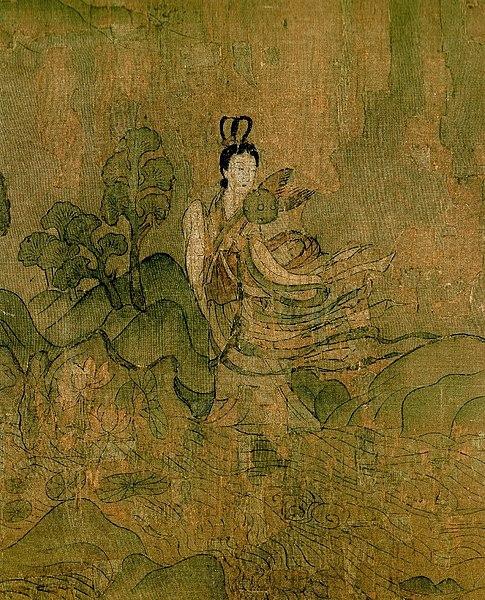 gu kaizhi - image 4