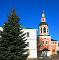 Данилов монастирь. Moscow, Russia. - panoramio - Oleg Yu.Novikov (7).jpg