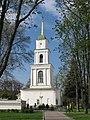 Дзвіниця 1774-1801рр., Червона площа, м.Полтава.jpg