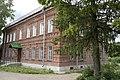 Дом причта Успенского монастыря, Старая Ладога.jpg