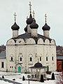 Зарайский кремль. Собор Николая Чудотворца - panoramio.jpg