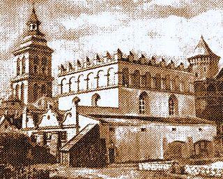Jewish–Ukrainian relations in Eastern Galicia