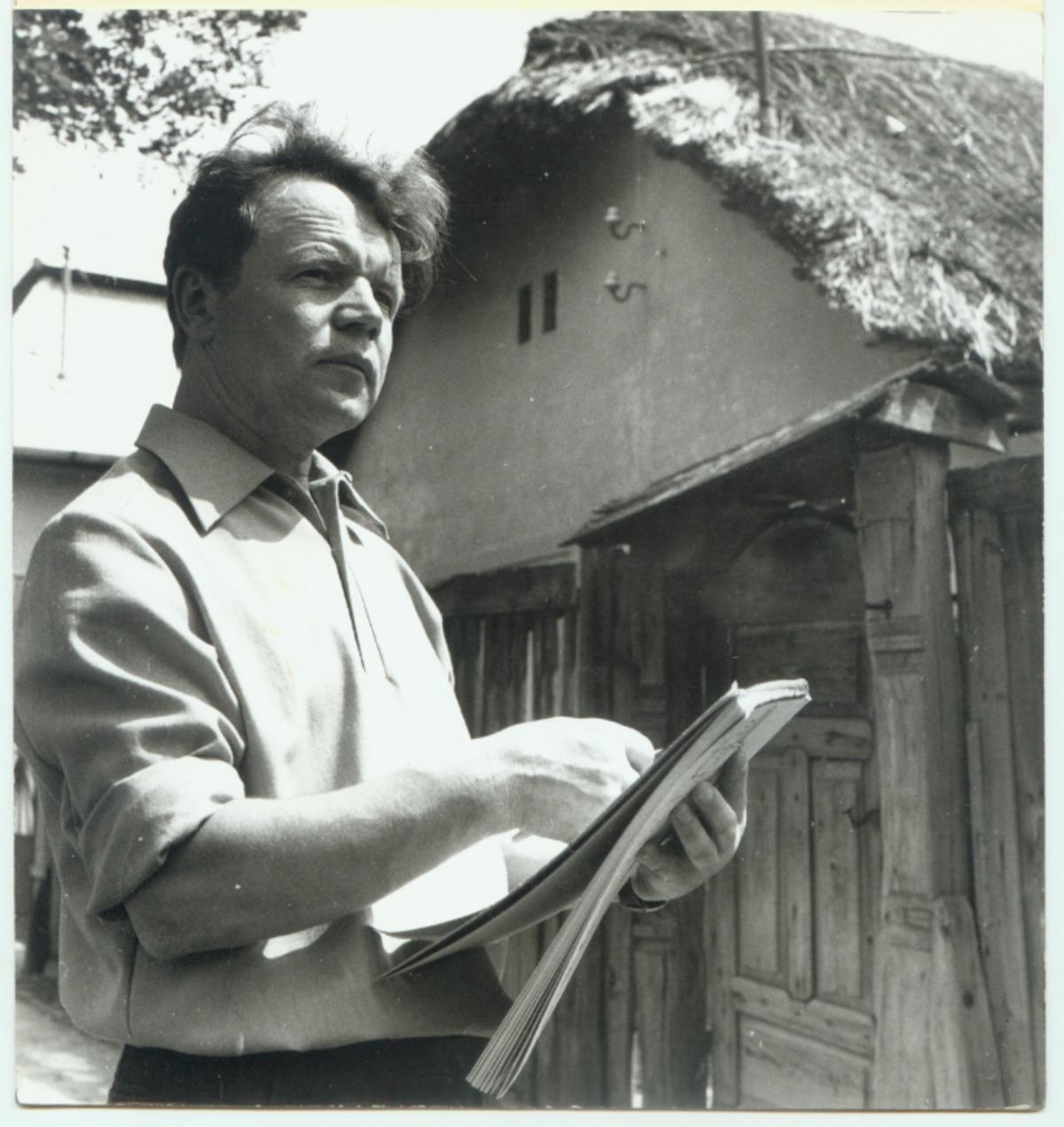 Цудик николай художник член союза беларуских
