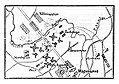 Карта-схема к статье «Мариньяно» № 1. Военная энциклопедия Сытина (Санкт-Петербург, 1911-1915).jpg