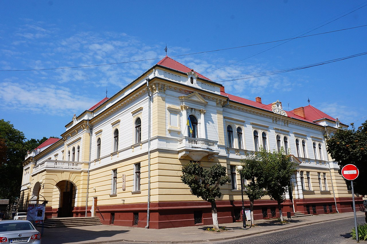 Народный дом