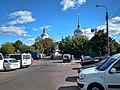 Комплекс споруд Воскресенської церкви (мур.), Чернігів, вул.Реміснича, 36.jpg