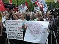 Митинг 18 июля 2018 г пенсии Гайд-парк (Москва) 17.jpg