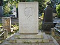 Могила историка Е. В. Тарле.jpg