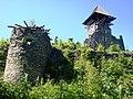 Невицький замок Ужгород 3.JPG