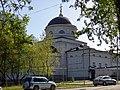 Ново-Тихвинский женский монастырь. - panoramio (5).jpg
