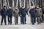 Олександр Турчинов вручив гвинтівки нацгвардійцям 0734 (25642869494).jpg