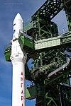 Первый испытательный пуск ракеты-носителя «Ангара-1.2ПП» 11.jpg
