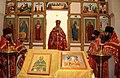 Празднование дня памяти священномученика Василия Константинова-Гришина (с.Кудеиха).jpg