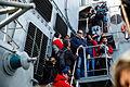 Работа иностранных журналистов на кораблях постоянной группировки ВМФ России в Средиземном море (2016-01) (15).jpg