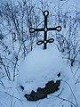 Сакаўшчына. Свята-Ільінская царква. 2014 (02).jpg