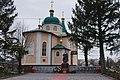Селище (5) Братська могила 39 воїнів Радянської Армії.jpg