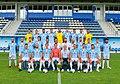 Созопол - Шампион на Трета лига - Югоизток - сезон 2019-2020.jpg