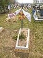 Терехівка - кладовище. Могили. 06.jpg