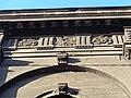 Тетраграматон на фасаді Церкви Успіння Пресвятої Богородиці, Львів (2019).jpg