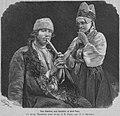 Типы куряков села Высокого 1871.jpg