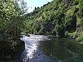 Урочище Аквариум на реке Левая Авача, вид с обзорной площадки - Фото 2.jpg
