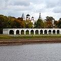 Ярославово Дворище и Торг, Великий Новгород - panoramio.jpg