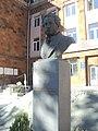 Հուշարձան` Ալեքսանդր Պուշկինի (4).JPG