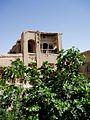 خانه حاج آقا حسين joshaghan جوشقان مركري كاشان (جوشقان استرك ) - عكس از الهيار خوشبختي - panoramio.jpg