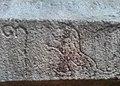 பெண்ணேஸ்வர் கோயில் பொறிக்கப்பட்டுள்ள சோழரின் புலிச் சின்னம்.jpg
