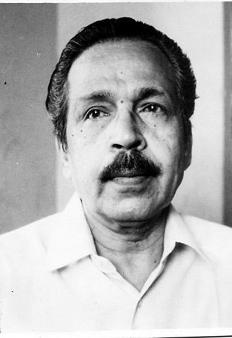 Kerala Sahitya Akademi Award for Literary Criticism - Image: എം. അച്യുതൻ