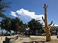 ด้านหน้าหาดเจ้าสำราญ - panoramio.jpg
