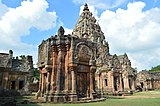 In Thailand: Phanom Rung