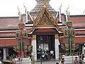 วัดพระศรีรัตนศาสดาราม Temple of The Emerald Buddha (25).jpg