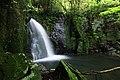 一条の滝 - panoramio.jpg