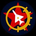 中華民國空軍第46中隊假想敵隊徽.png