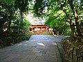宇佐神宮 若宮神社 - panoramio.jpg