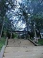 神社の階段 - panoramio.jpg