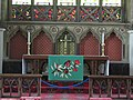 -2019-07-15 Alter, Parish church of Saint Nicholas, North Walsham (1).JPG