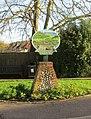 -2019-12-08 Suffield park sign, Cromer.JPG