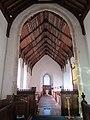 -2020-02-07 Looking along the nave of Saint Nicholas Church, Swafield (2).JPG